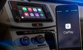 اپل از رونمایی قابلیت CarPlay جلوگیری کرد!