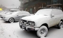 گرم کردن موتور خودرو در زمستان، مضر است