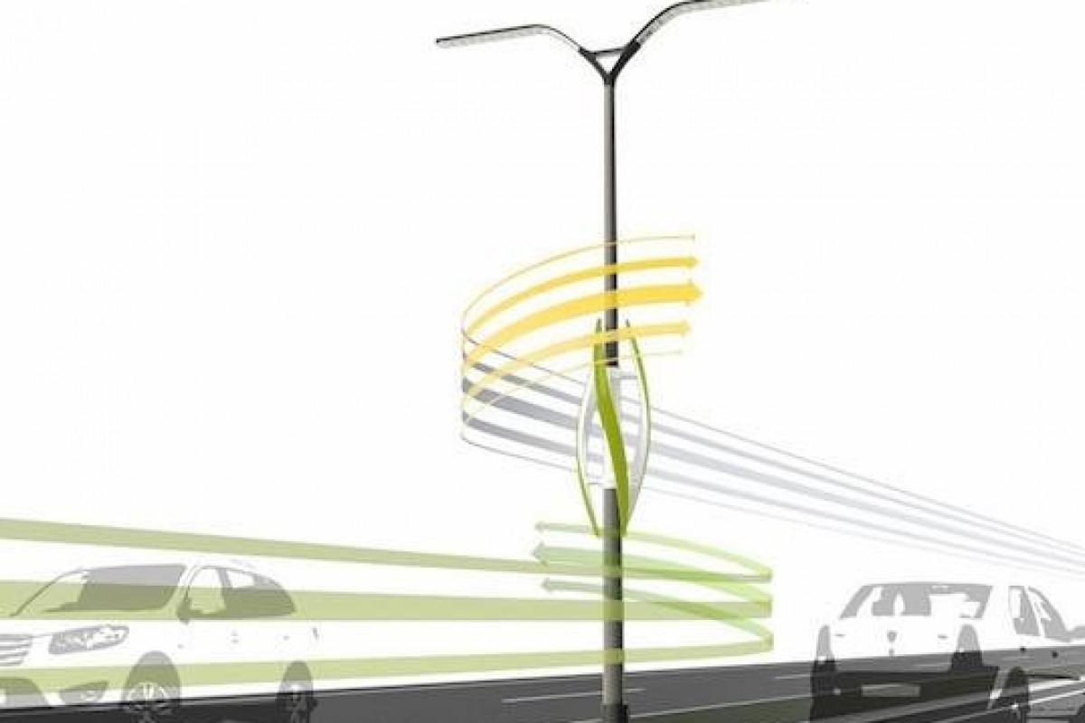اختراع یک روش جدید برای استفاده از انرژی باد که تا بهحال ندیدهاید