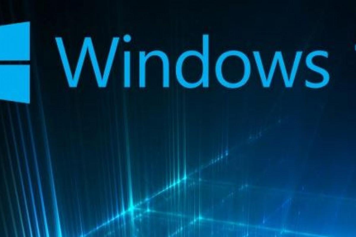 ویندوز 10 هماکنون 10 درصد از بازار سیستمعاملها را در اختیار دارد