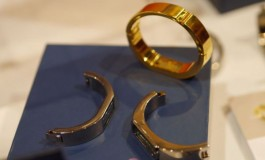 Wisewear و رونمایی از جواهرات هوشمند!