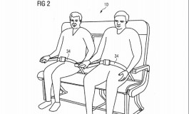 گذاشتن نیمکت بهجای صندلی در هواپیماهای ایرباس!