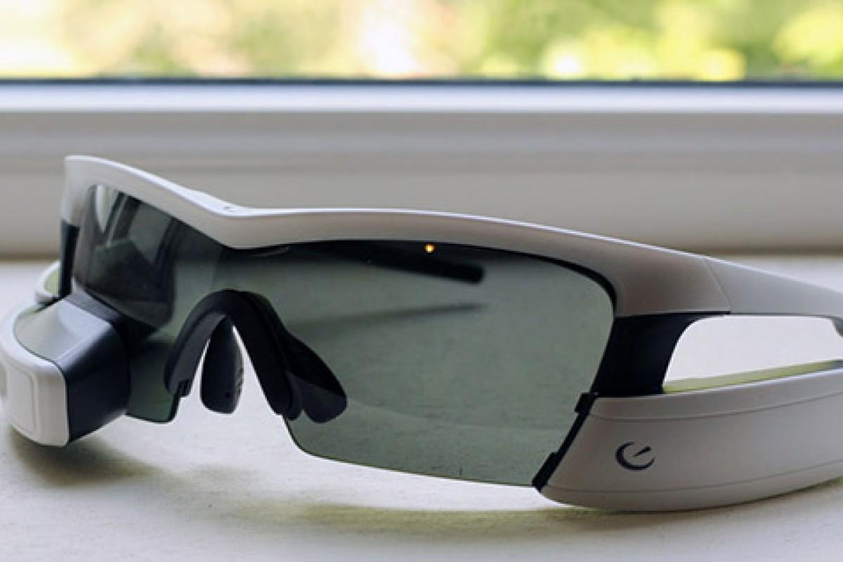 با Recon Jet آشنا شوید: یک عینک هوشمند برای ورزشکاران