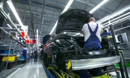 جایگزینی روباتها با انسانها در خط تولید مرسدس بنز