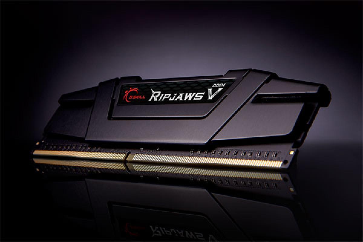 جدیدترین کیتهای حافظه 128 گیگابایتی DDR4 توسط GSKILL معرفی شد