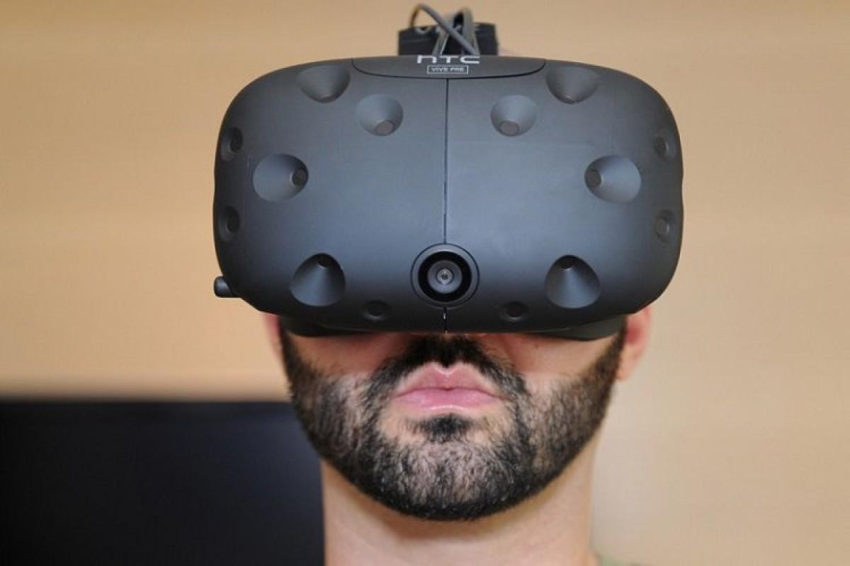 هدست واقعیت مجازی اچتیسی Vivo با قیمت 799 دلار عرضه میشود