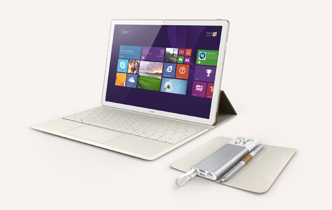 Huawei-MateBook-with-Dock