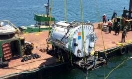 مایکروسافت و آزمایش یک دیتاسنتر ویژه در زیر آب!