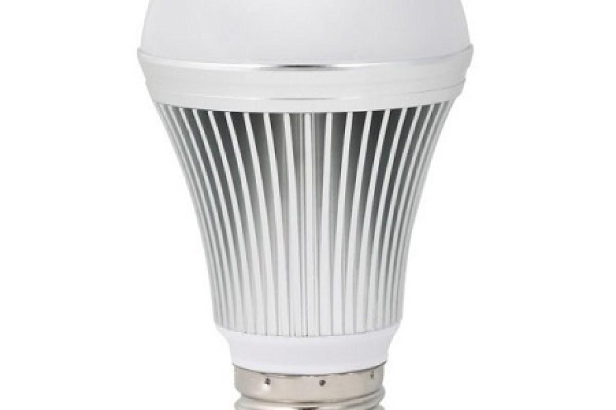جنرال الکتریک و جایگزین کردن لامپهای LED با لامپهای کم مصرف!