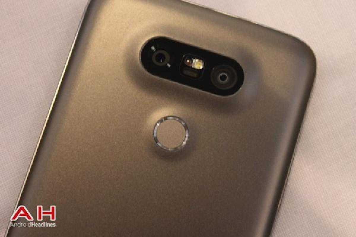 نگاهی به دوربین اصلی الجی G5؛ لنز دوگانه در کنار ویژگیهای جذاب!