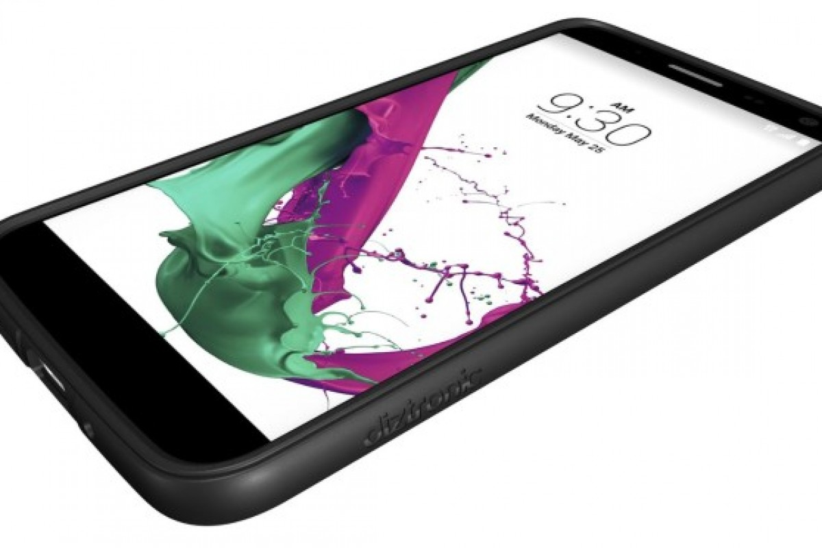 مشخصاتی از LG H840 منتشر شد، آیا G5 نسخه Lite خواهد داشت؟