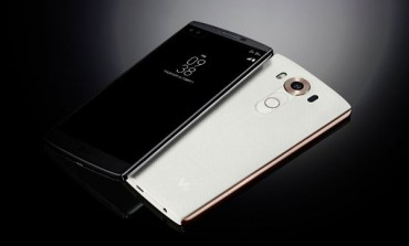 5 دلیل برای آنکه گوشی الجی V10 را نخریم!