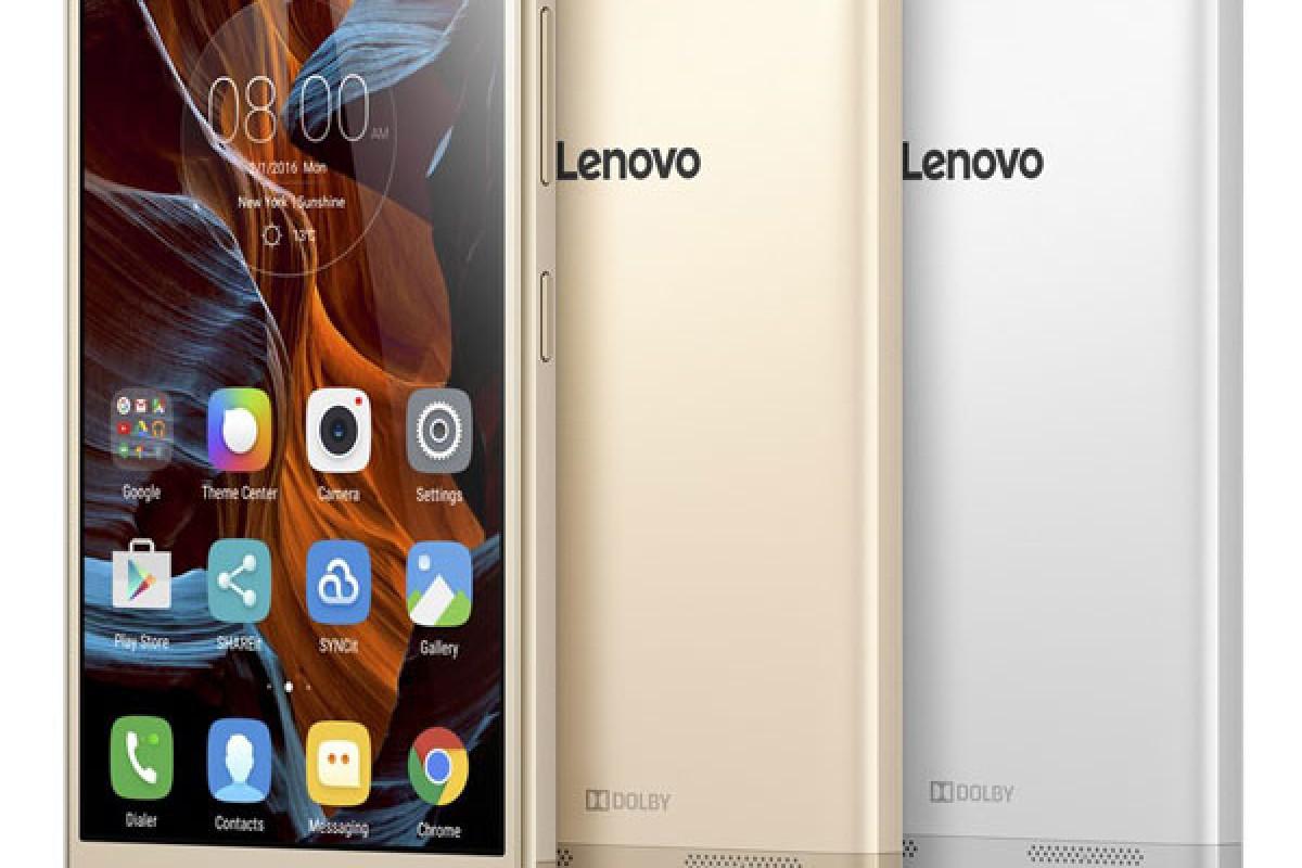 لنوو گوشیهای Vibe K5 و K5 Plus را معرفی کرد