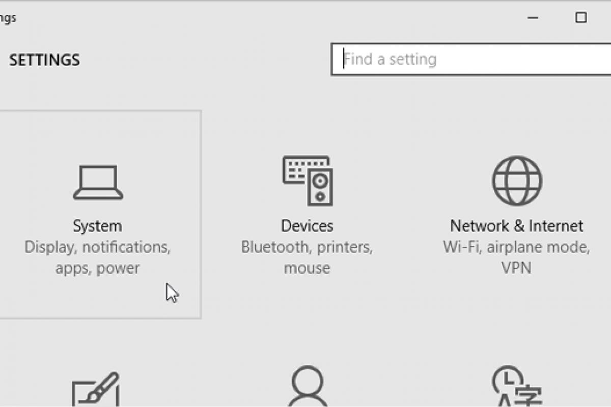 آموزش انتقال برنامهها به درایو دیگر در ویندوز 10