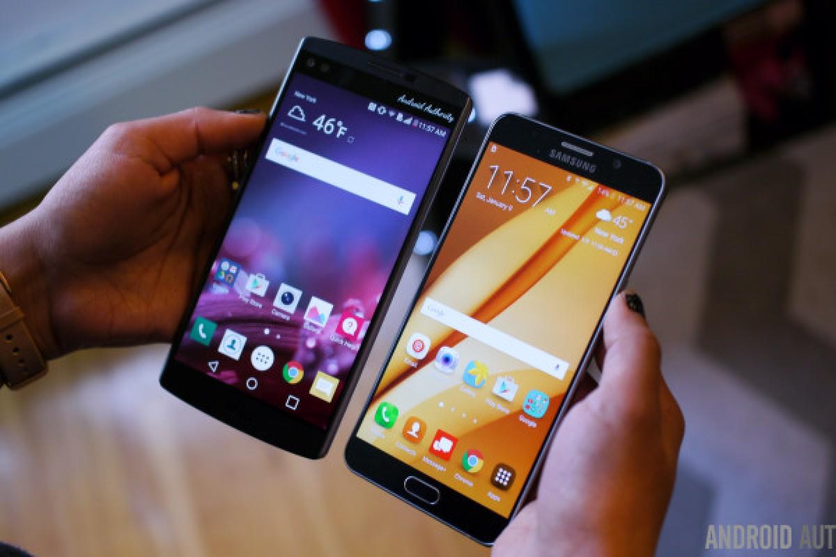 تفاوت صفحه نمایش LCD با AMOLED در چیست؟!