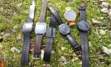در سه ماهه چهارم 2015 میزان فروش اسمارتواچها از ساعتهای سوئیسی بیشتر بوده است