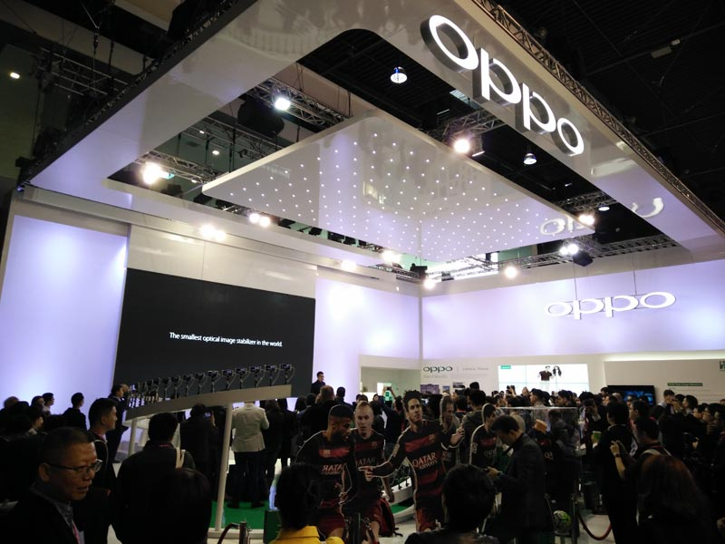 The-OPPOMWC2016 مشخصات اوپو فایند X منتشر شد؛ قدرتمند با ویژگیهایی کاملا جدید
