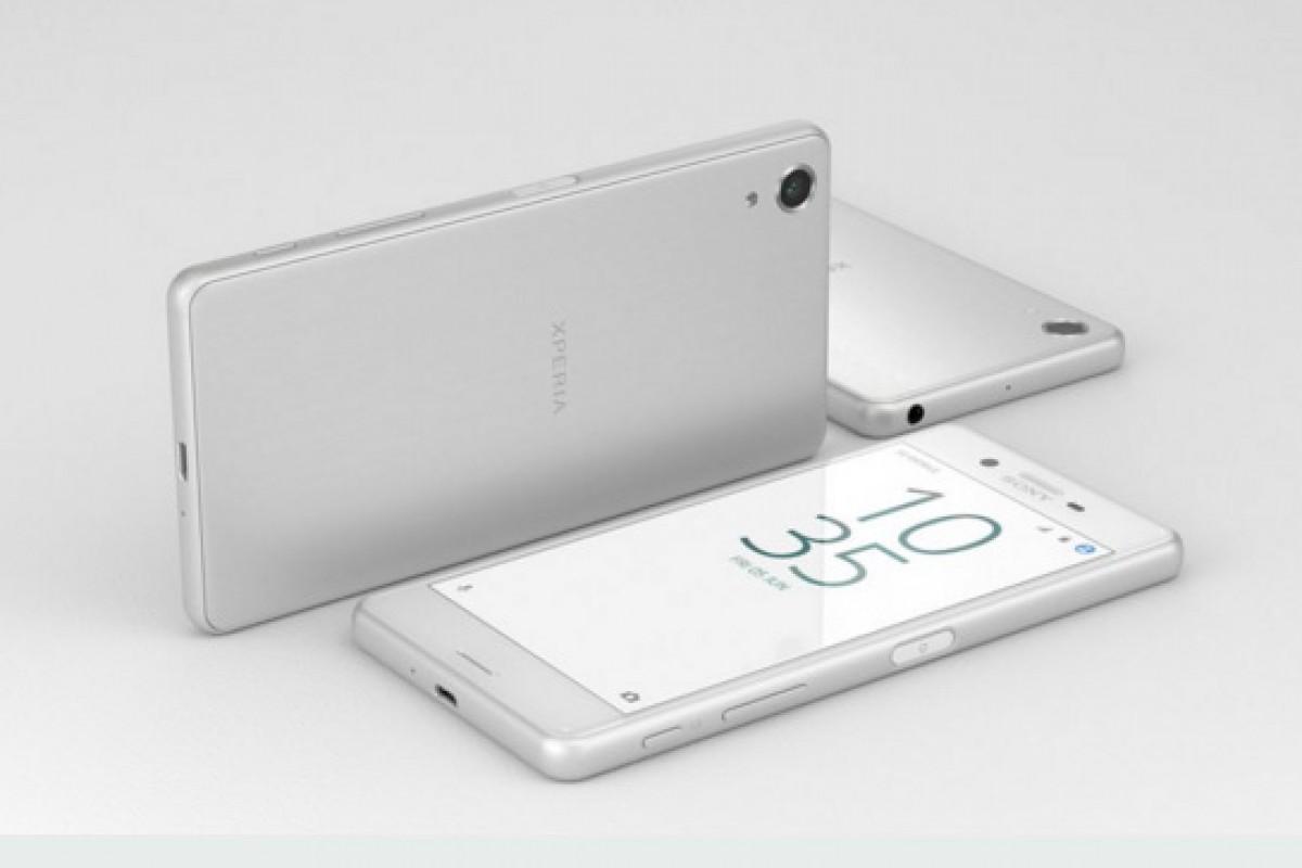 محصولات جدید سری ایکس سونی موبایل را بیشتر بشناسید