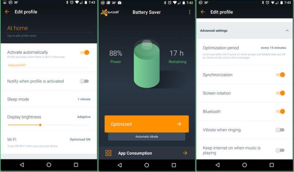 آموزش افزایش عمر باتری گوشی های اندرویدی