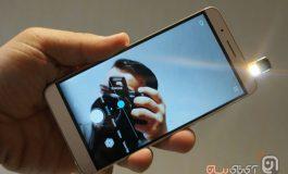 بررسی تخصصی هوآوی شات ایکس (Shot X): دوربینم را بچرخان!