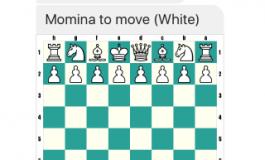 چگونه بازی مخفی شطرنج را در فیسبوک مسنجر اجرا کنیم؟