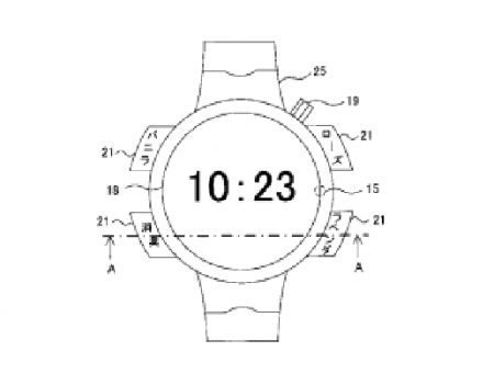 fragrant-smartwatch-patent