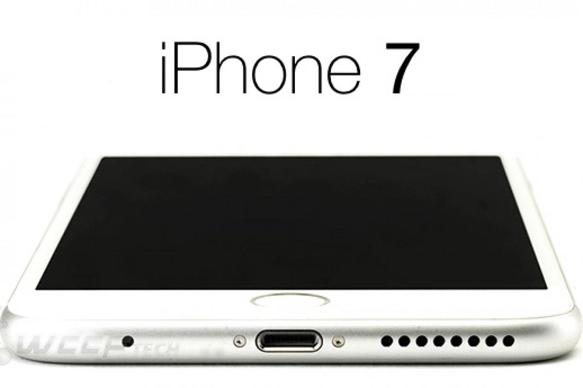 شایعه: آیفون 7 به جای جک هدفون، یک اسپیکر اضافه خواهد داشت!