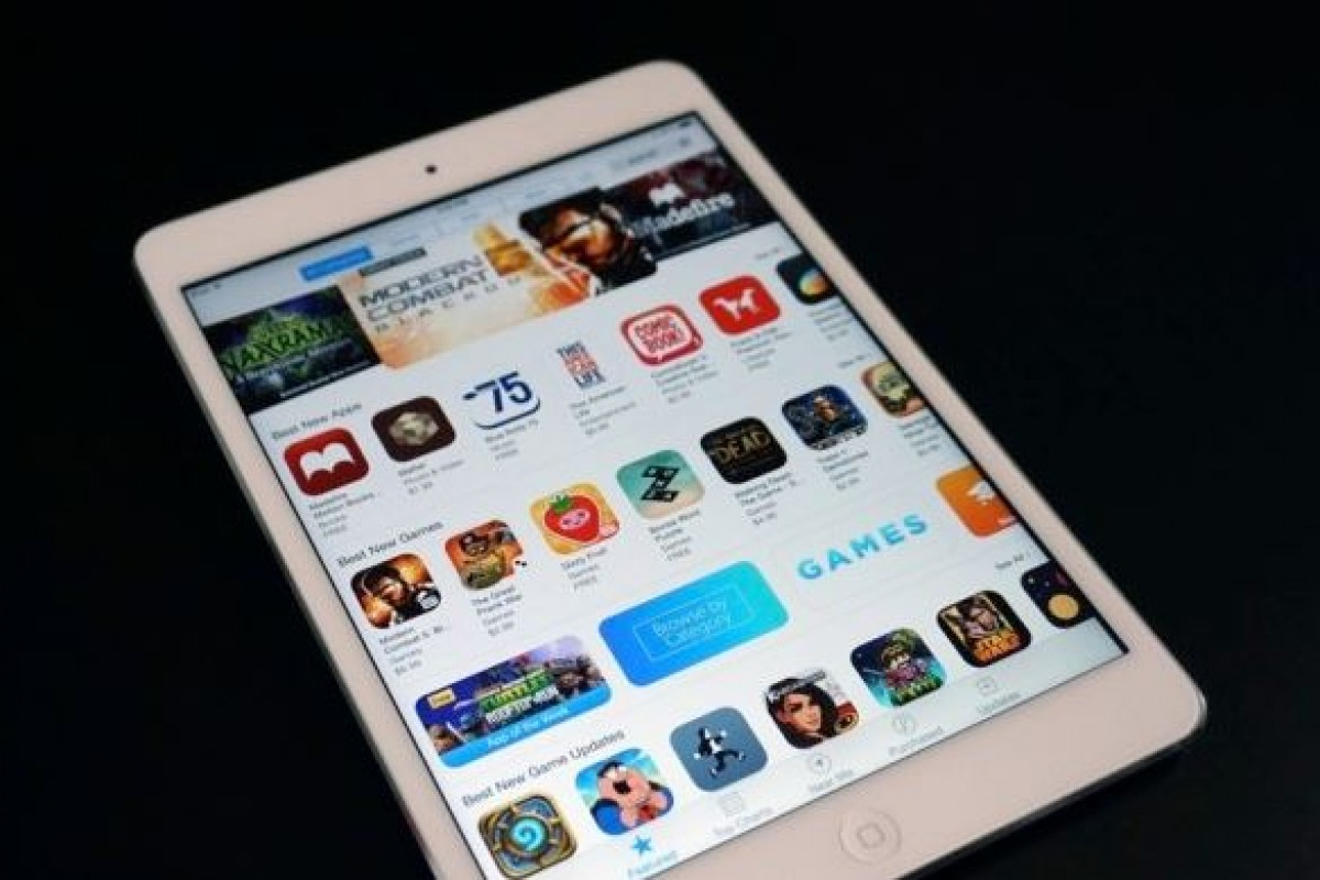 اپل و عرضه اپلیکیشنهای اختصاصی برای سایر پلتفرمها
