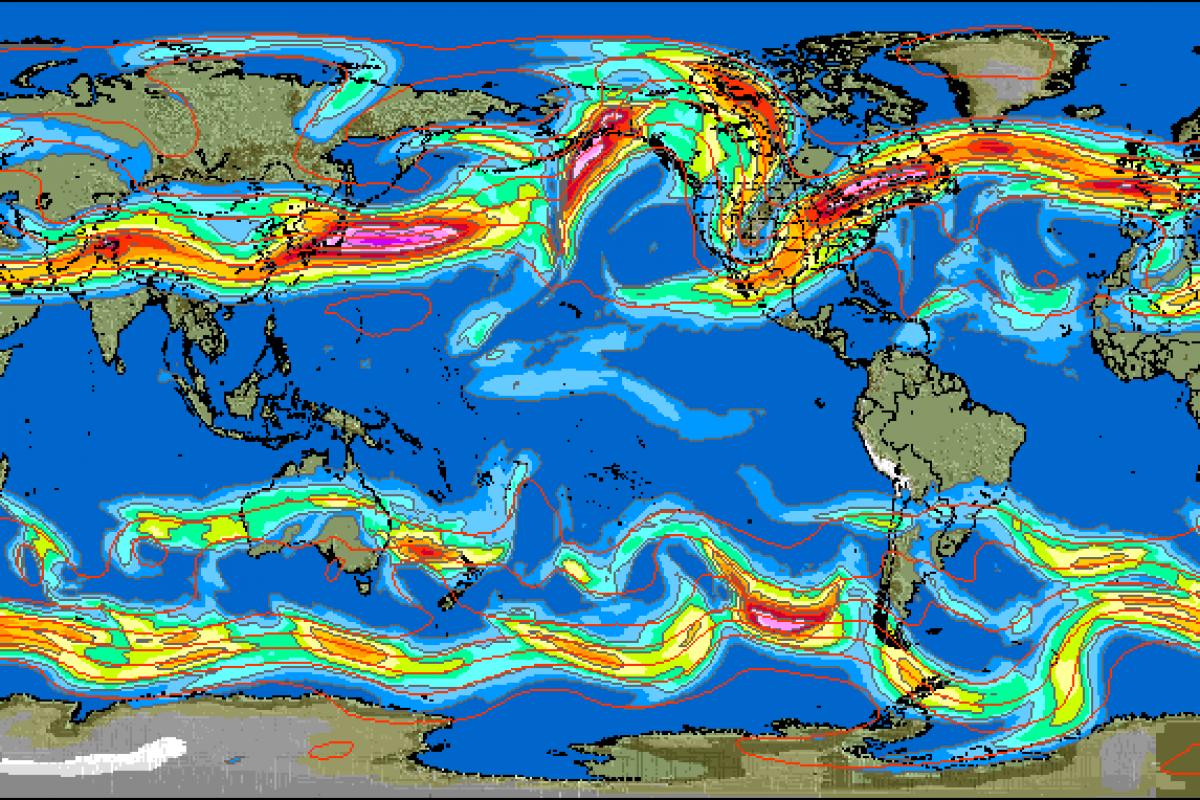 تغییرات آب و هوایی مدت زمان سفر شما را تا دوبرابر افزایش میدهد!