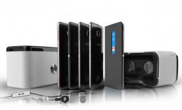 آلکاتل از دو گوشی Idol 4 و 4S رونمایی کرد
