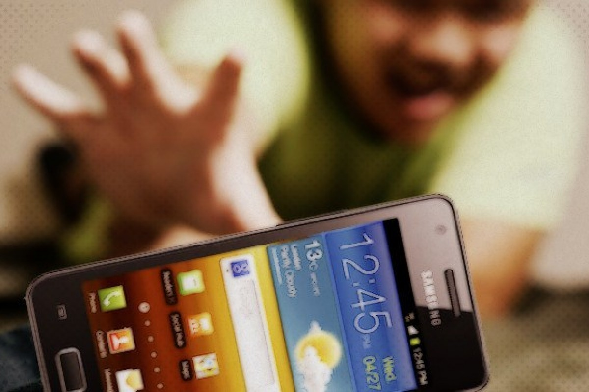 هرآنچه درباره اعتیاد به تلفنهای هوشمند باید بدانید