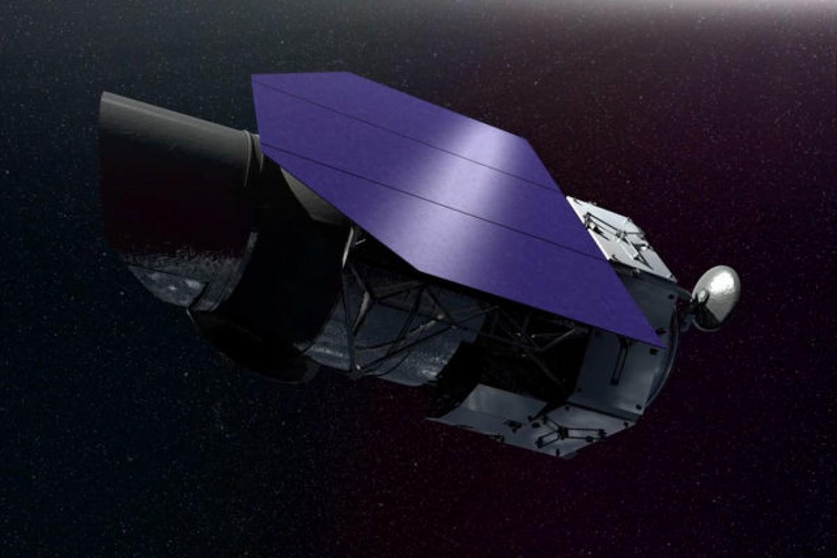 ناسا مادر همه تلسکوپها را میسازد