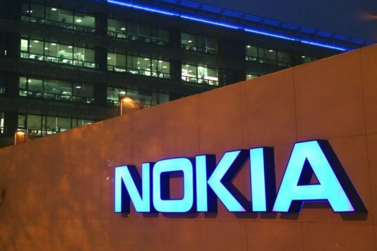 گزارش مالی نوکیا در 3 ماهه پایانی سال 2015