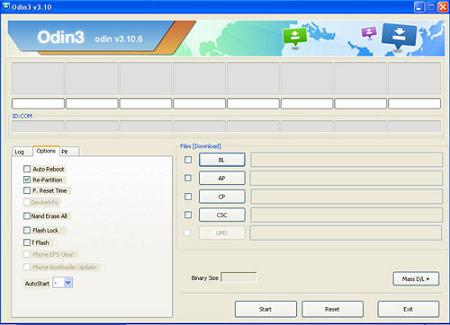 odin-screenshot