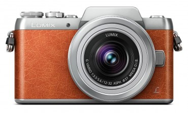 پاناسونیک دوربین بدون آینه مخصوص عکاسی سلفی معرفی کرد