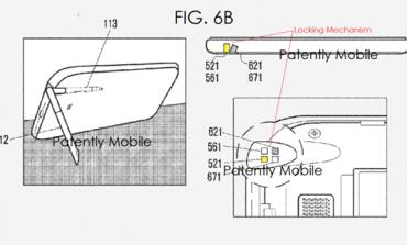 ثبت یک پتنت جدید در رابطه با قلم هوشمند S Pen سامسونگ