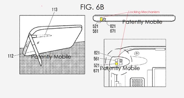 انتشار یک پتنت جدید در رابطه با قلم هوشمند S Pen