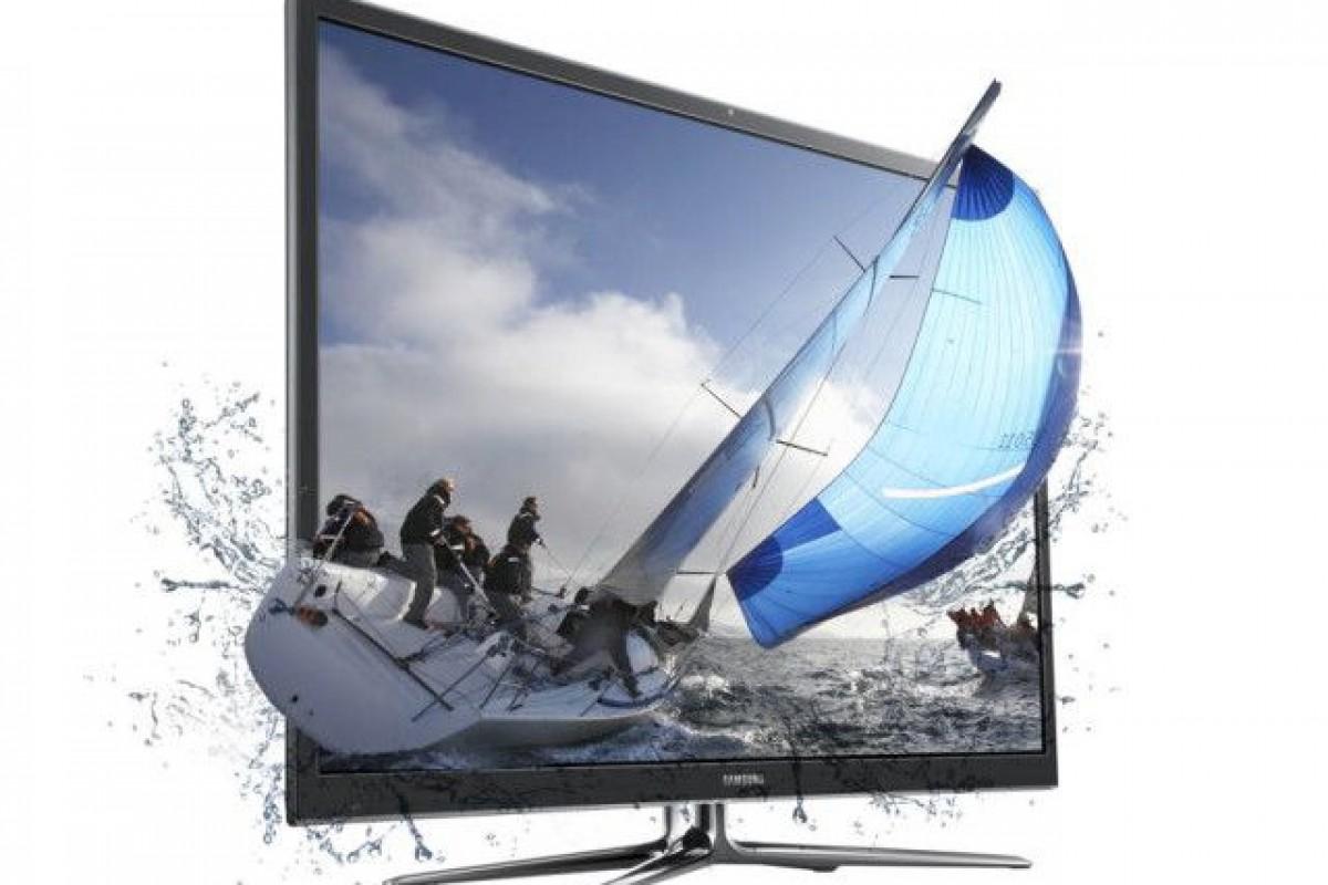 الجی و سامسونگ تولید تلویزیونهای سهبعدی را کاهش میدهند