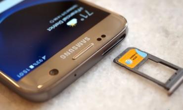 گلکسی S7، گلکسی S7 Edge و الجی G5 توانایی نصب اپلیکیشن در کارت حافظه را ندارند