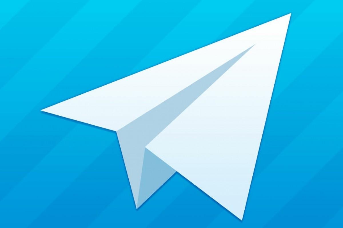 تلگرام هماکنون ۱۰۰ میلیون کاربر فعال دارد