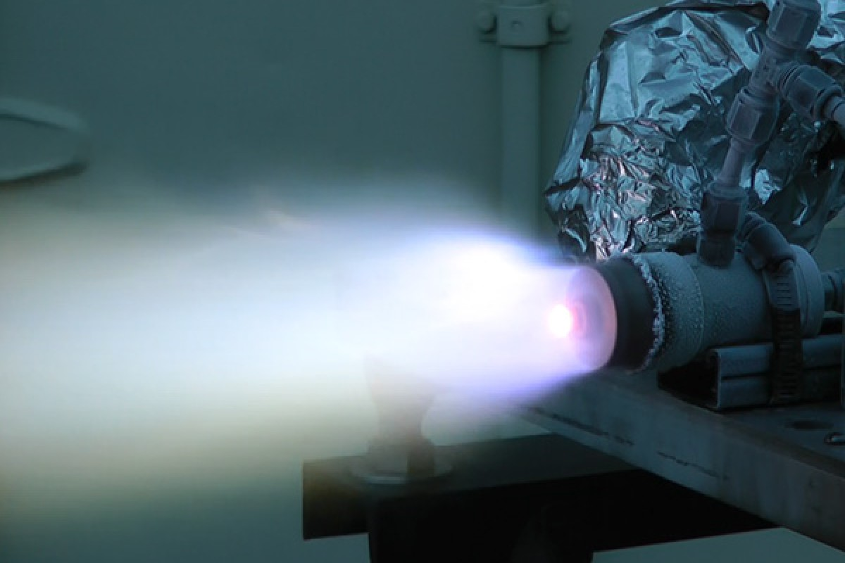 معرفی موتور پرسرعتی که میتواند سفرهای هوایی را دگرگون کند