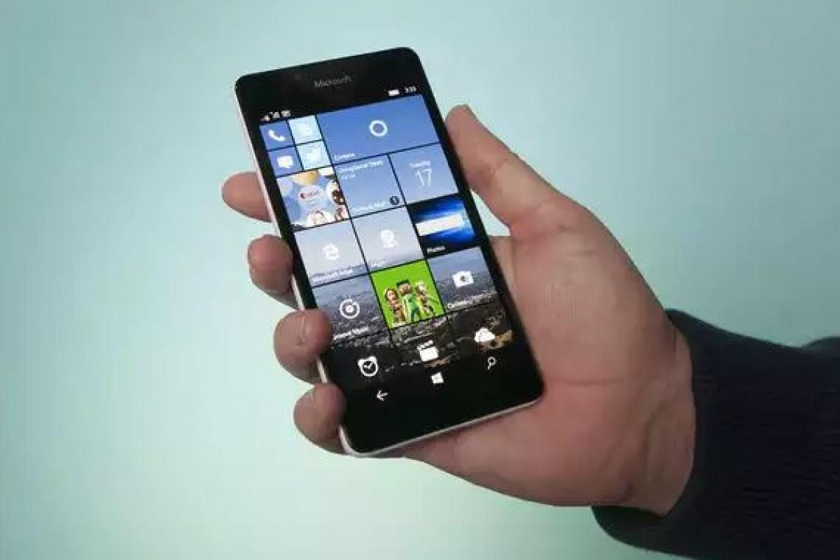 مایکروسافت و اعلام تاریخ دقیق بهروزرسانی سری لومیا به ویندوز 10