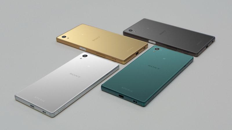 xperia-z5-culori