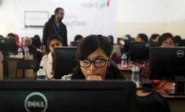 دستمزد زنان برنامهنویس کامپیوتر 5.4 درصد از برنامهنویسان مرد کمتر است