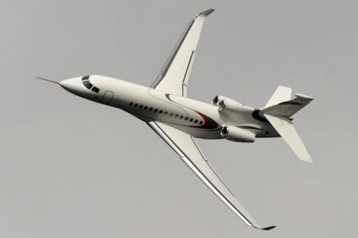 چرا بال هواپیما به عقب متمایل است؟!