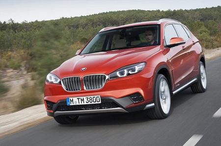 2016-BMW-X1-the-Perfect-SUV-car