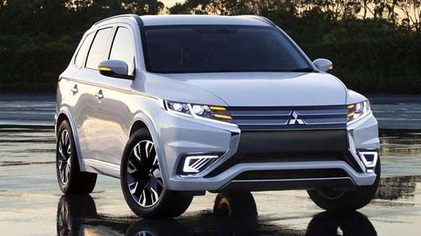 2016-Mitsubishi-Outlander-Front-Side