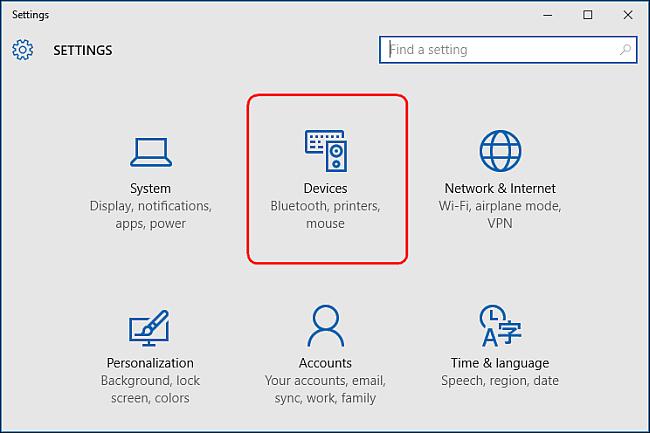 فعالسازی، غیرفعالکردن و شخصیسازی AutoPlay در ویندوز 10