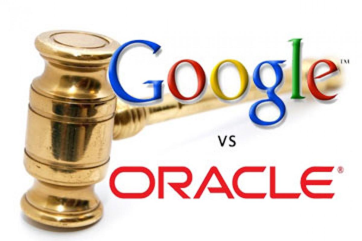 اوراکل به دنبال دریافت جریمه 9.3 میلیاردی از گوگل!