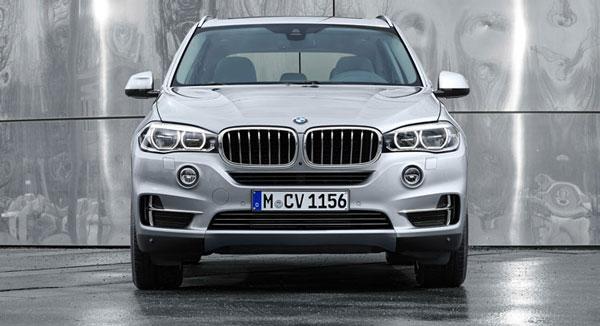 BMW-X5-xDrive40e-0